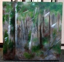 Taika metsän
